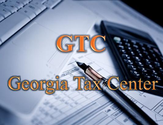 Georgia Tax Center