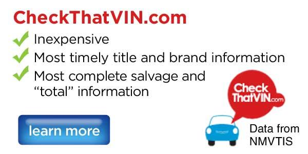 Vin Check Georgia Department Of Revenue