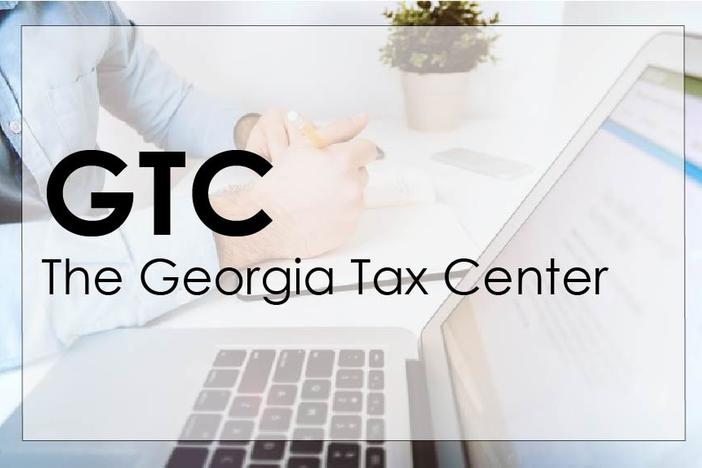 GTC The Georgia Tax Center